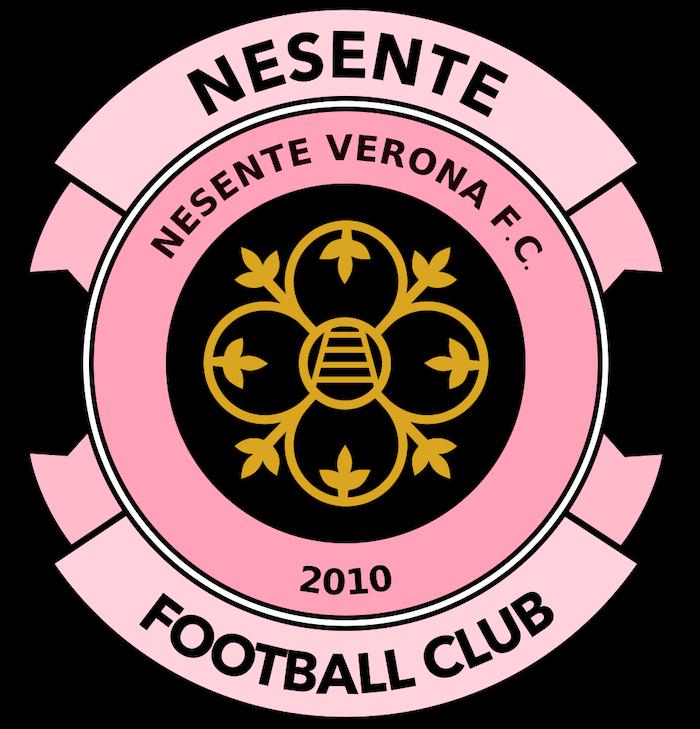 Nesente Football Club di Jacopo Mistura