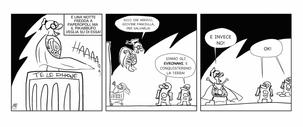 Pikabbufo 1 Jacopo Mistura
